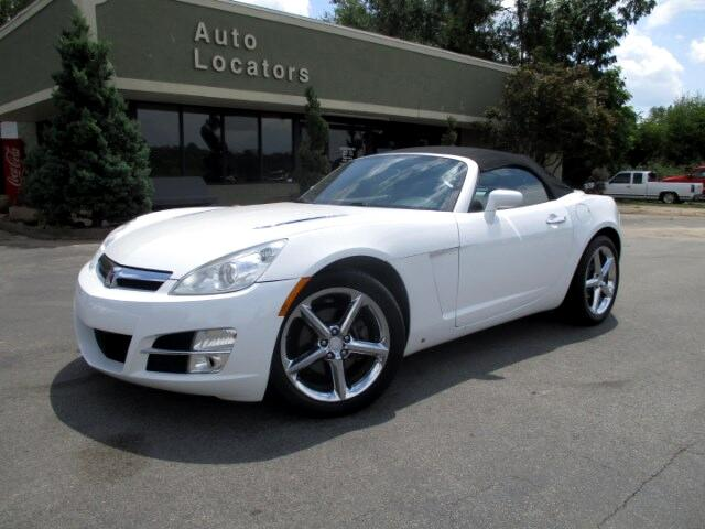 2007 Saturn Sky Please feel free to contact us toll free at 866-223-9565 for more information about