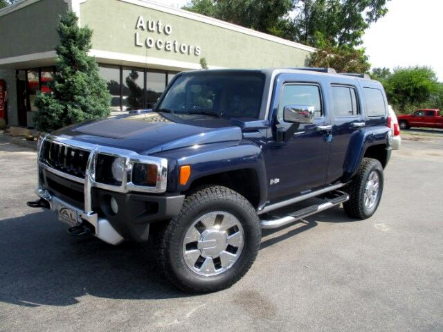2008 HUMMER H3 Please feel free to contact us toll free at 866-223-9565 for more information about