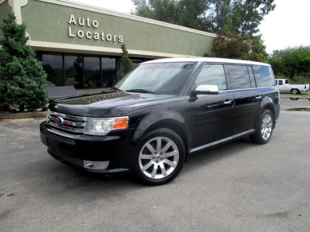 2009 Ford Flex Please feel free to contact us toll free at 866-223-9565 for more information about