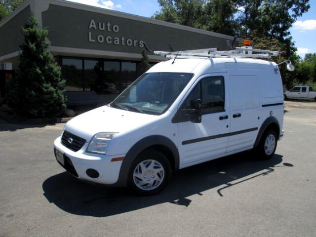 2012 Ford Transit Connect Please feel free to contact us toll free at 866-223-9565 for more informa