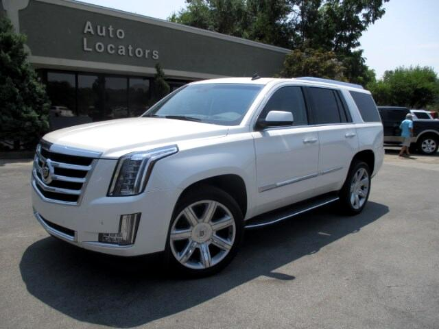 2015 Cadillac Escalade Please feel free to contact us toll free at 866-223-9565 for more informatio