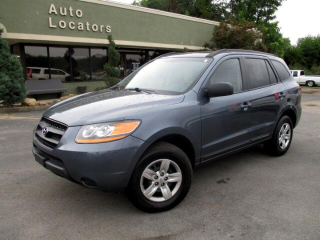 2009 Hyundai Santa Fe Please feel free to contact us toll free at 866-223-9565 for more information