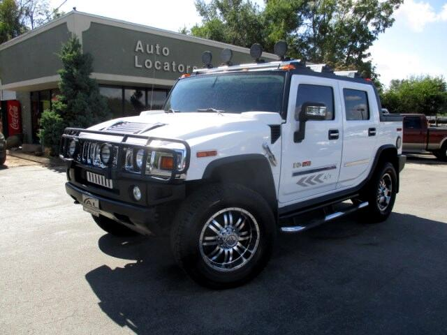 2007 HUMMER H2 Please feel free to contact us toll free at 866-223-9565 for more information about