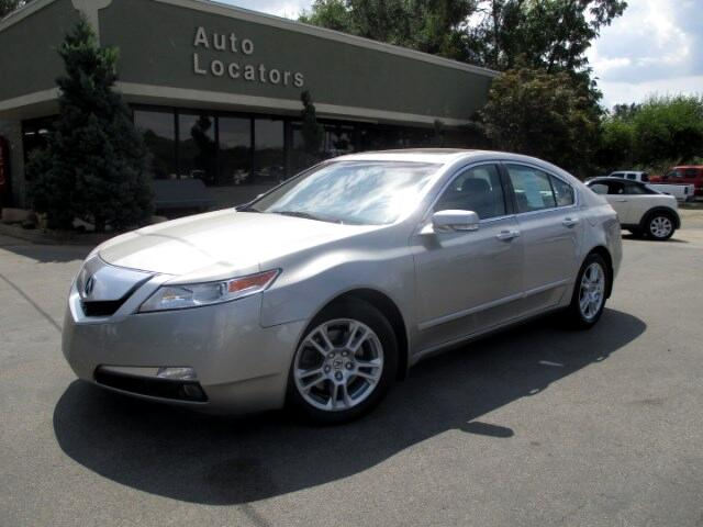 2010 Acura TL Please feel free to contact us toll free at 866-223-9565 for more information about t