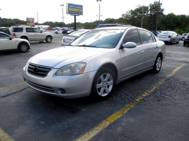 2003 Nissan Altima Please feel free to contact us toll free at 866-223-9565 for more information ab