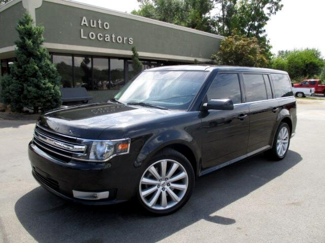 2013 Ford Flex Please feel free to contact us toll free at 866-223-9565 for more information about