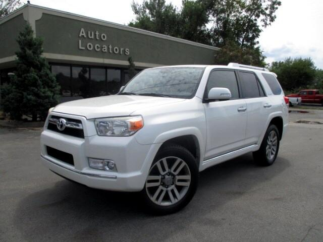 2010 Toyota 4Runner Please feel free to contact us toll free at 866-223-9565 for more information a