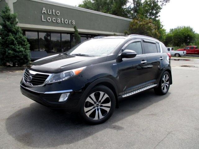 2011 Kia Sportage Please feel free to contact us toll free at 866-223-9565 for more information abo