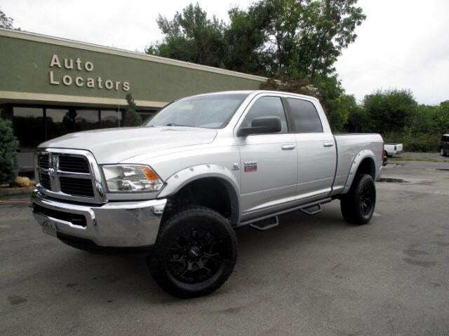 2012 Dodge Ram 2500 Please feel free to contact us toll free at 866-223-9565 for more information a