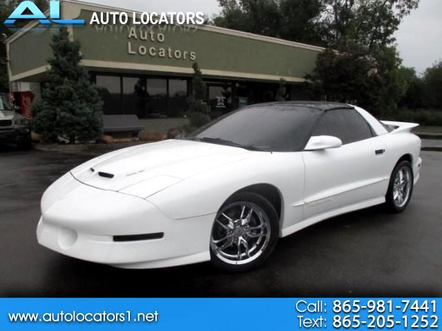 1997 Pontiac Firebird Please feel free to contact us toll free at 866-223-9565 for more information