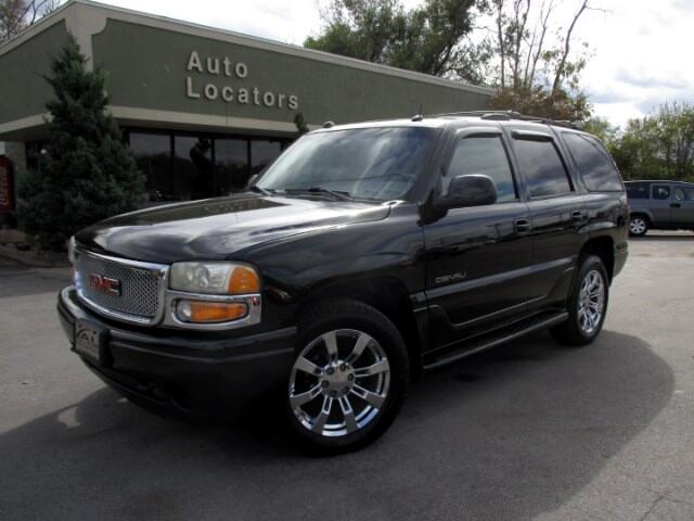 2005 GMC Yukon Denali Please feel free to contact us toll free at 866-223-9565 for more information