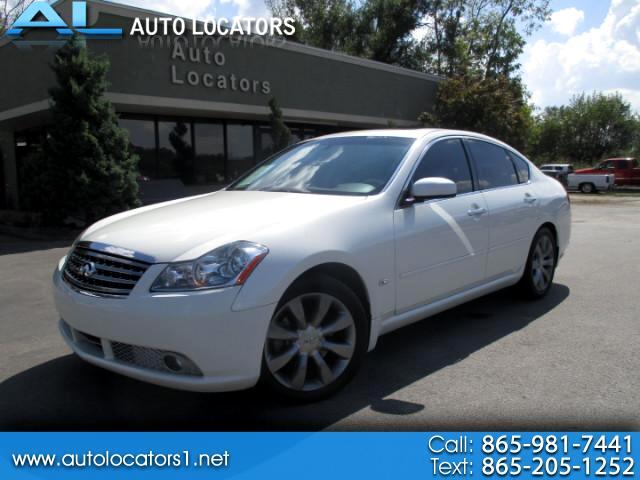 2006 Infiniti M Please feel free to contact us toll free at 866-223-9565 for more information about