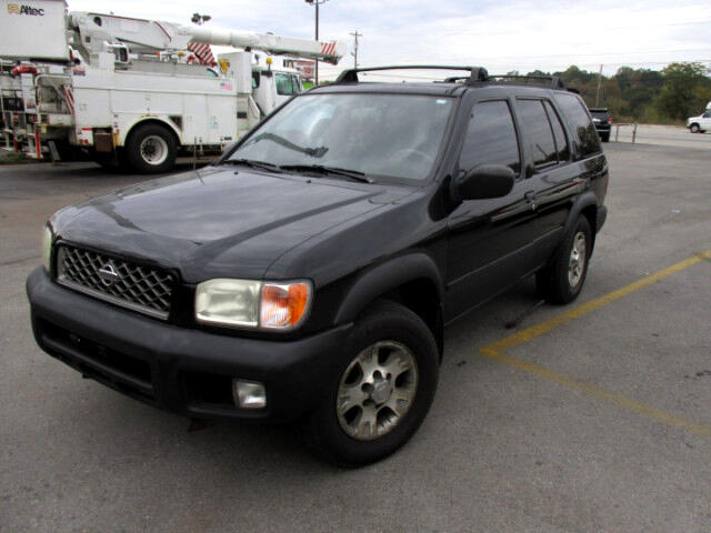 2000 Nissan Pathfinder Please feel free to contact us toll free at 866-223-9565 for more informatio