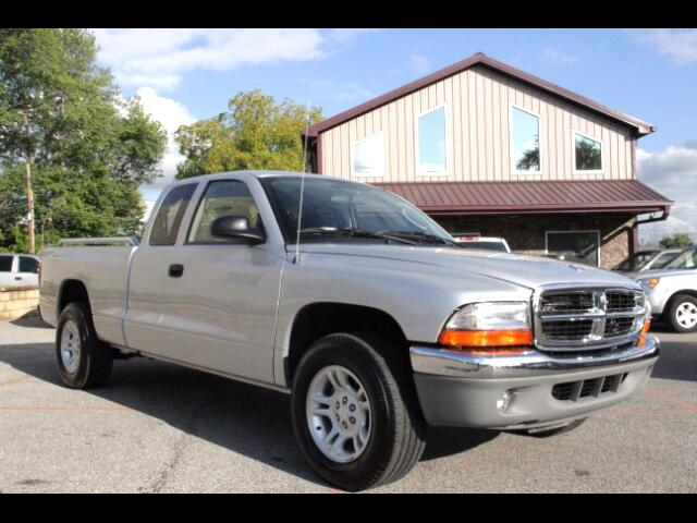 2003 Dodge Dakota SLT Club Cab 2WD