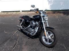 2014 Harley-Davidson XL1200C