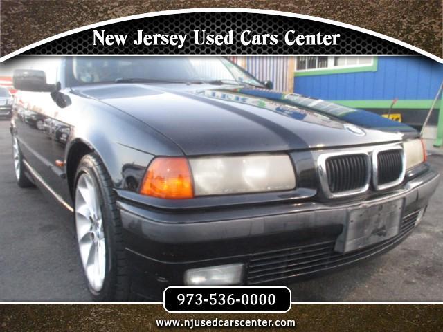 1997 BMW 3-Series 318i