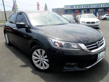 2014 Honda Accord
