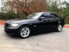 2008 BMW 3-Series