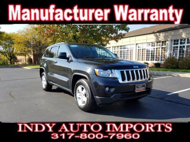 2013 Jeep Grand Cherokee Laredo 4WD ***APPOINTMENT ONLY***