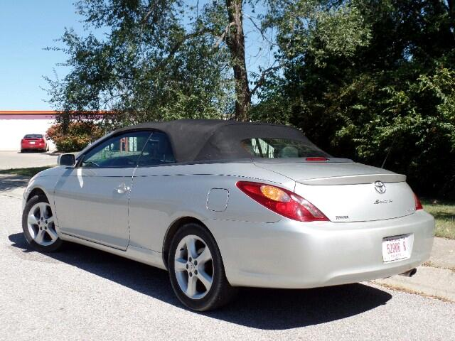 2006 toyota camry solara used 5300. Black Bedroom Furniture Sets. Home Design Ideas