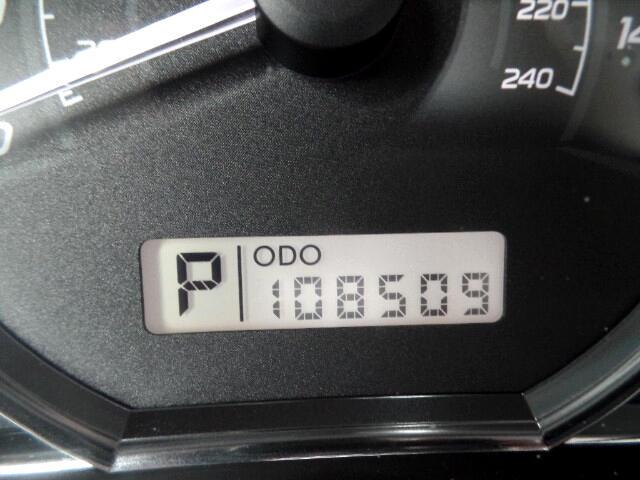 2013 Subaru Forester 2.5X Premium