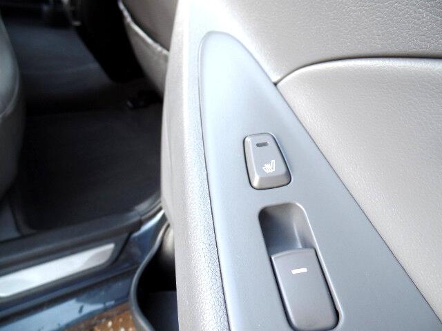 2011 Hyundai Sonata Limited ***SOLD***