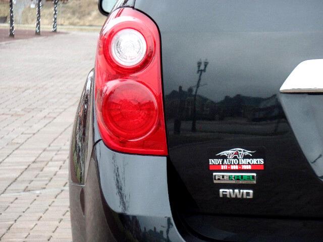 2012 Chevrolet Equinox 2LT AWD ***SOLD***