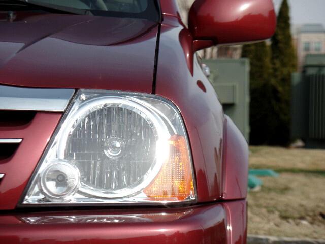 2006 Suzuki XL-7 3-Row 4WD