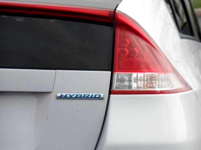 2010 Honda Insight EX **REBUILT TITLE**