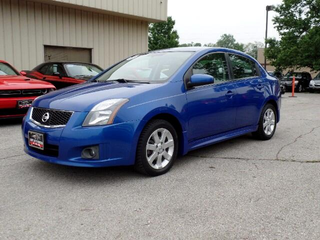 2011 Nissan Sentra 2.0 SL ***APPOINTMENT ONLY***