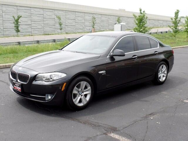 2012 BMW 5-Series 528i xDrive ***APPOINTMENT ONLY***
