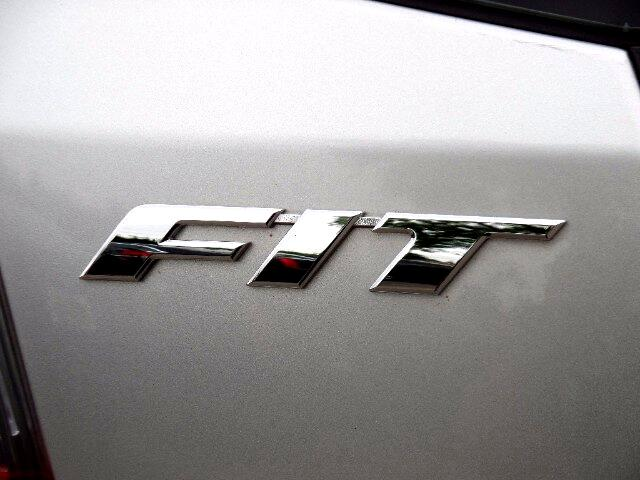 2013 Honda Fit 5-Speed AT