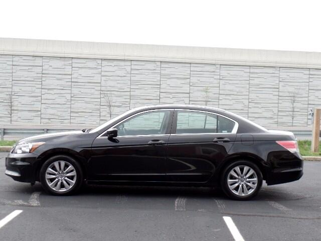 2012 Honda Accord EX Sedan AT ***REBUILT TITLE***