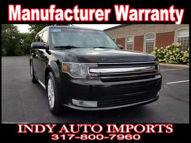 2015 Ford Flex SEL AWD