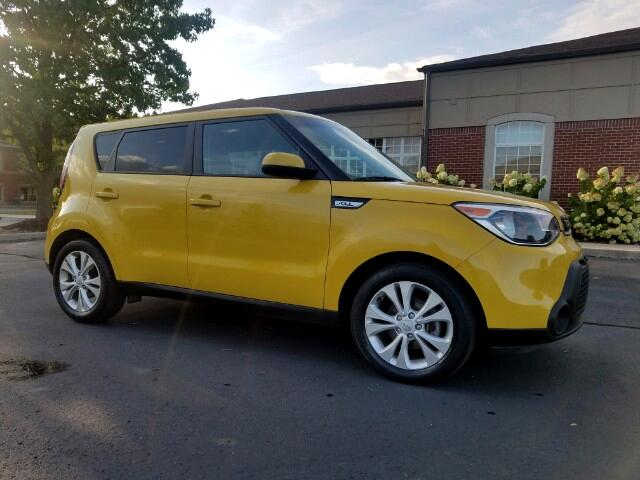2015 Kia Soul + ***APPOINTMENT ONLY***