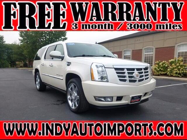 2011 Cadillac Escalade ESV AWD Premium ***APPOINTMENT ONLY***