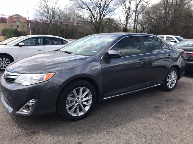 used 2014 toyota camry hybrid xle for sale in zachary la 70791 next ride llc. Black Bedroom Furniture Sets. Home Design Ideas