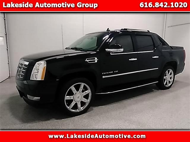 2011 Cadillac Escalade EXT Luxury