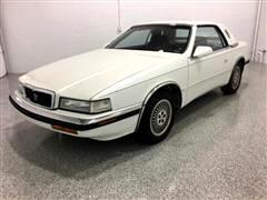 1990 Chrysler TC By Maserati