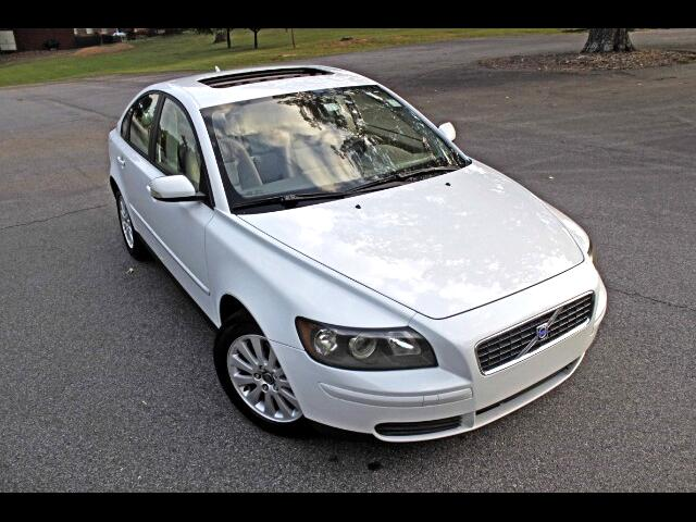 2004 Volvo S40 (2004.5) 2.4i