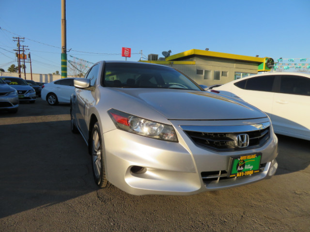 2012 Honda Accord LX-S Coupe AT