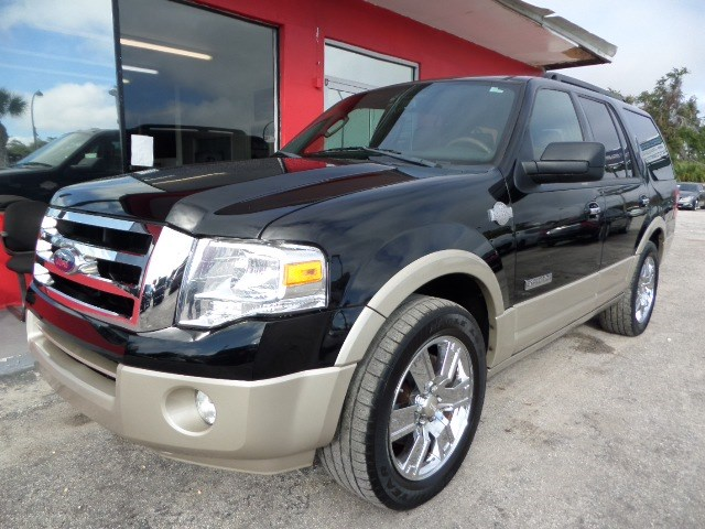 2008 Ford Expedition 2WD 4dr King Ranch