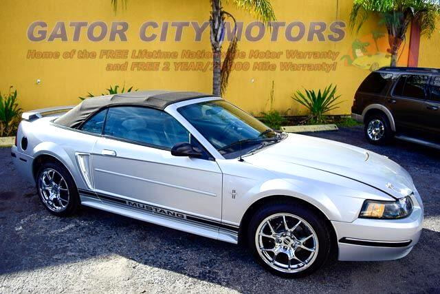 2003 Ford Mustang Trade In Value
