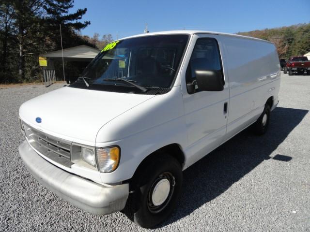 1995 Ford Econoline E150