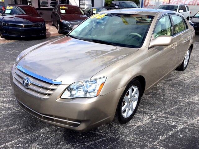 2006 Toyota Avalon XL