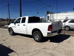 2011 Dodge Ram Pickup