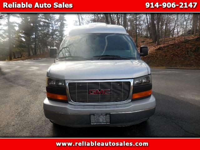 2004 GMC Savana SAVANA RV G1500