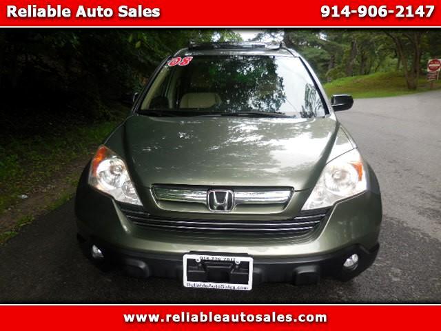 2008 Honda CR-V EX 4WD AT