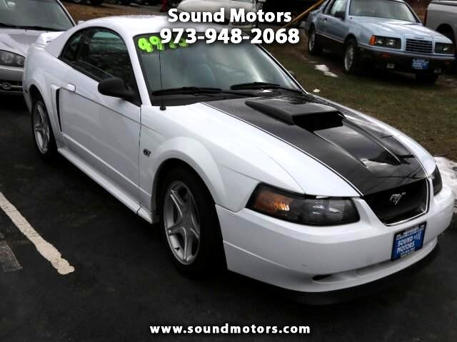 2000 Ford Mustang 2dr Cpe GT Premium