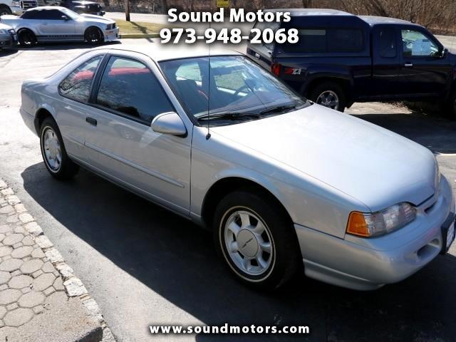 1994 Ford Thunderbird LX